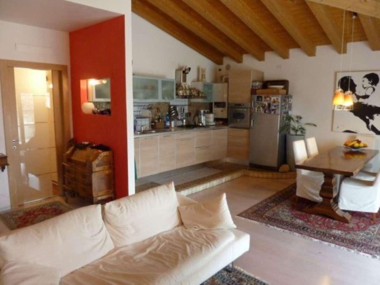 Attico / Mansarda in vendita a Maserada sul Piave, 4 locali, prezzo € 205.000 | Cambio Casa.it