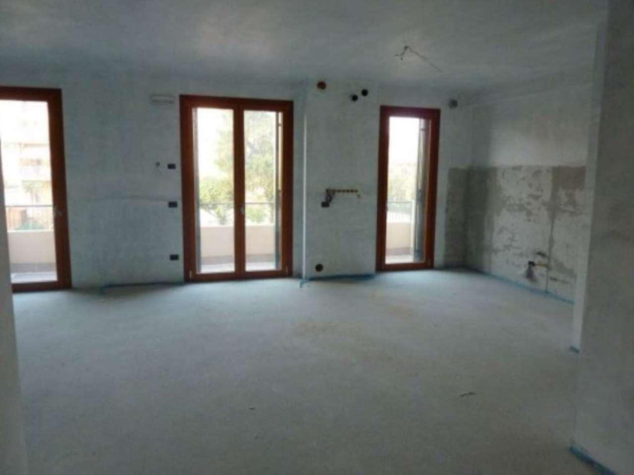 Appartamento in vendita a Villorba, 5 locali, prezzo € 215.000 | Cambio Casa.it