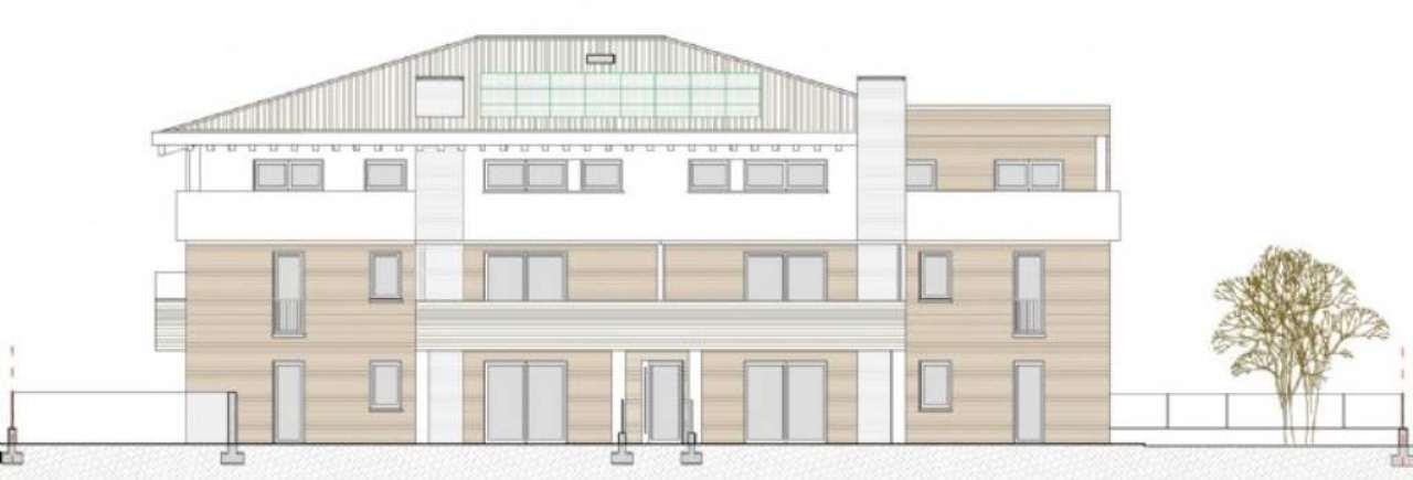 Attico / Mansarda in vendita a Preganziol, 4 locali, prezzo € 245.000 | Cambio Casa.it