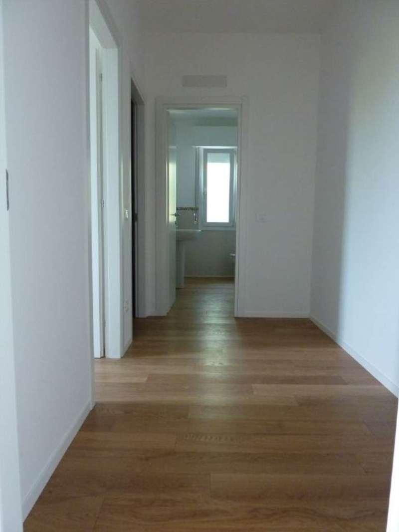 Appartamento in vendita a Carbonera, 5 locali, prezzo € 180.000 | Cambio Casa.it