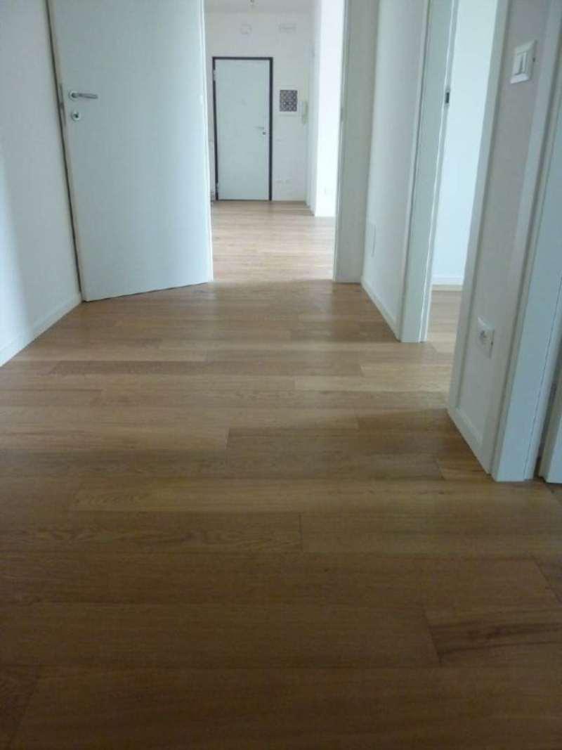 Appartamento in vendita a Carbonera, 4 locali, prezzo € 152.000 | Cambio Casa.it