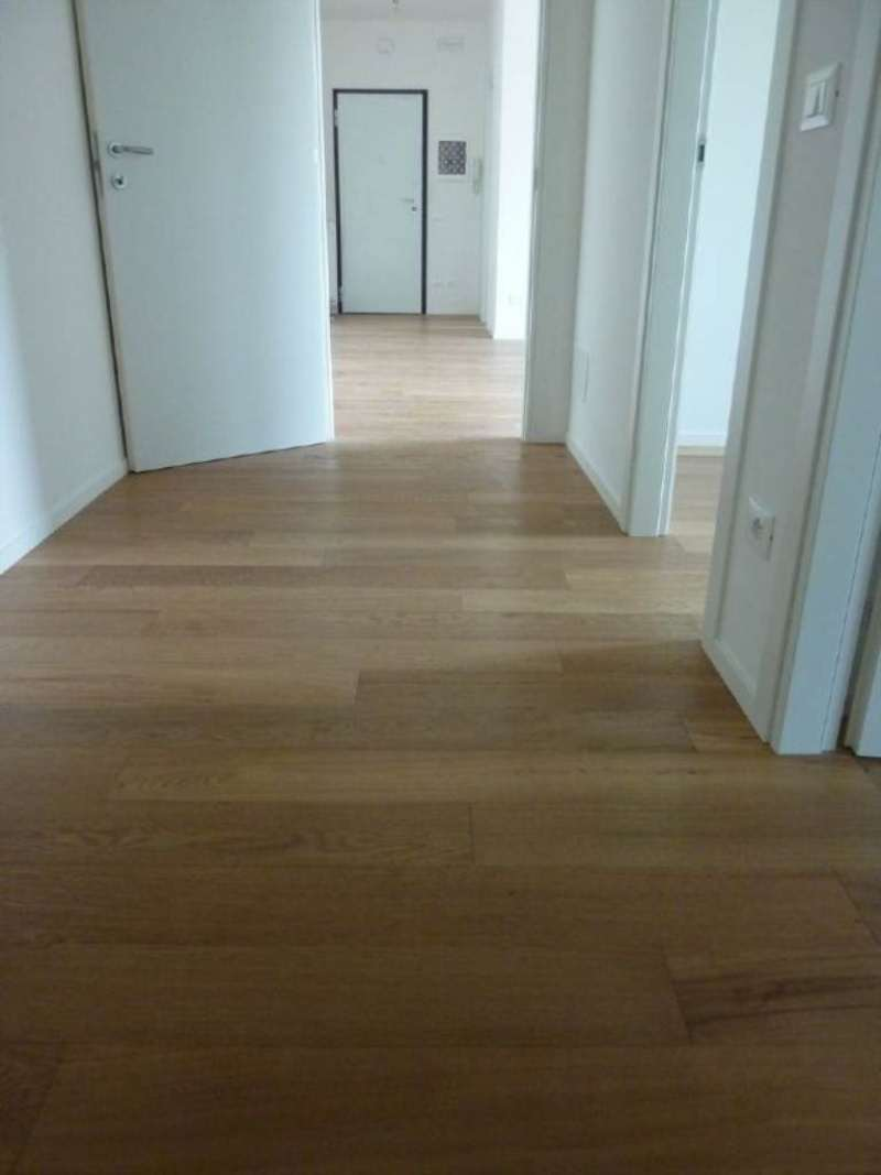 Appartamento in vendita a Carbonera, 4 locali, prezzo € 175.000 | Cambio Casa.it
