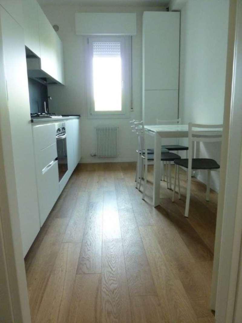Appartamento in affitto a Carbonera, 4 locali, prezzo € 650 | Cambio Casa.it