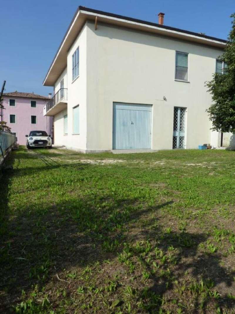 Soluzione Indipendente in vendita a Fregona, 11 locali, prezzo € 155.000 | Cambio Casa.it