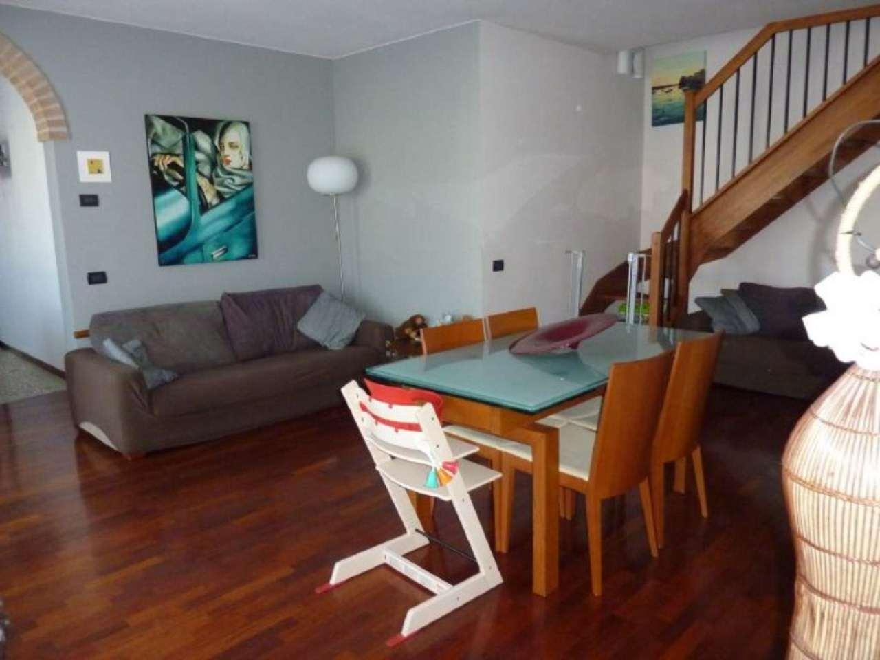 Appartamento in vendita a Povegliano, 4 locali, prezzo € 118.000 | Cambio Casa.it