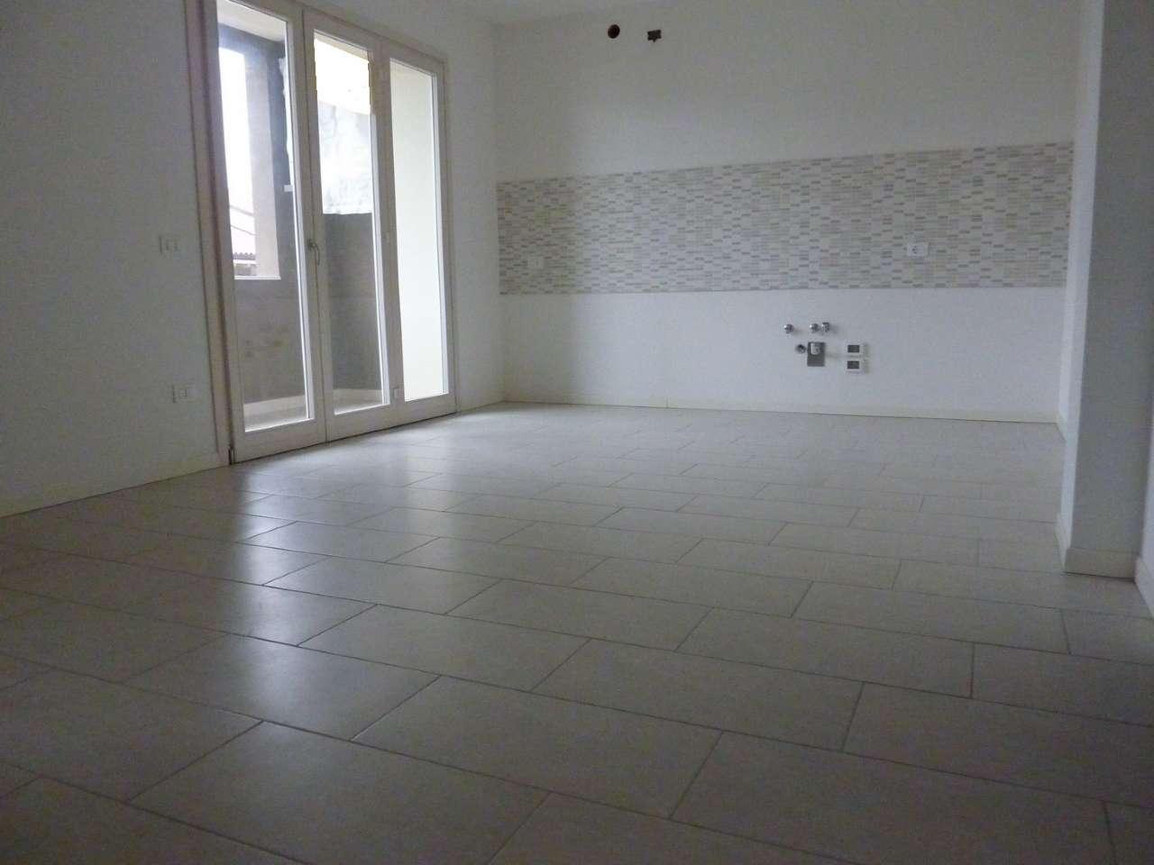 Appartamento in vendita a Povegliano, 3 locali, prezzo € 139.000 | Cambio Casa.it