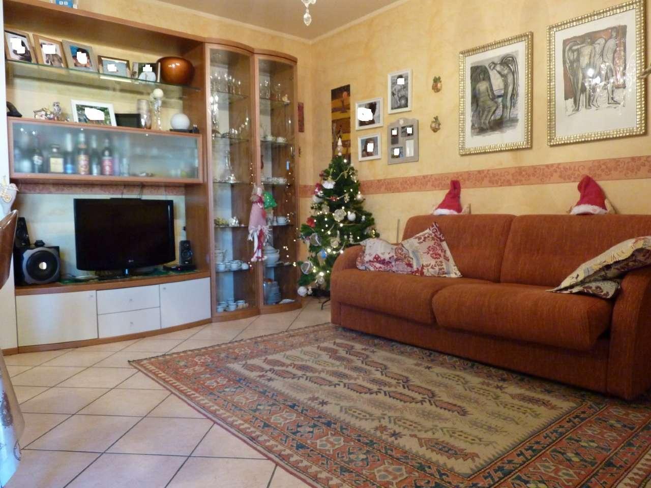 Appartamento in vendita a Spresiano, 3 locali, prezzo € 98.000 | Cambio Casa.it