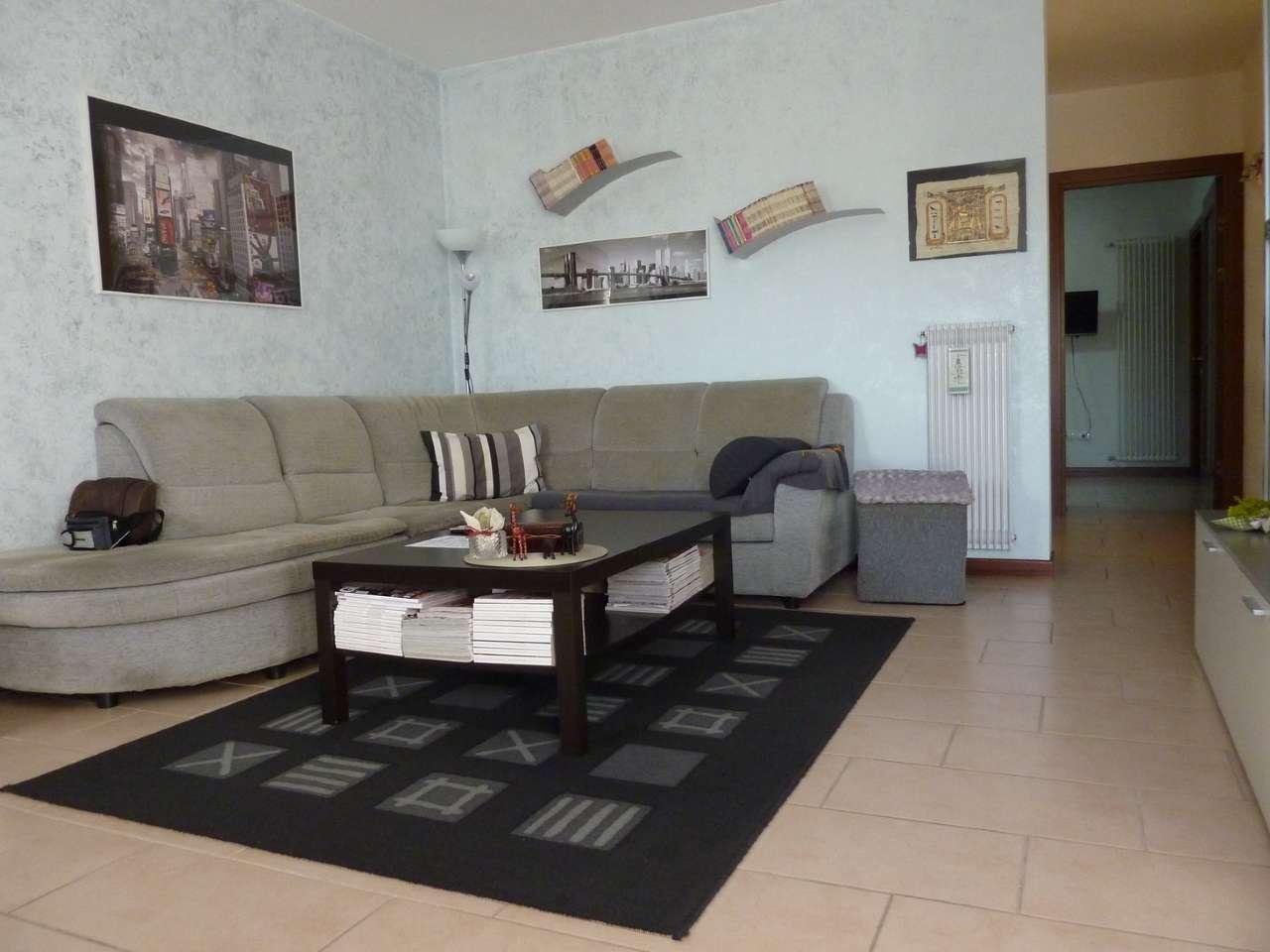 Appartamento in vendita a Arcade, 5 locali, prezzo € 190.000 | Cambio Casa.it