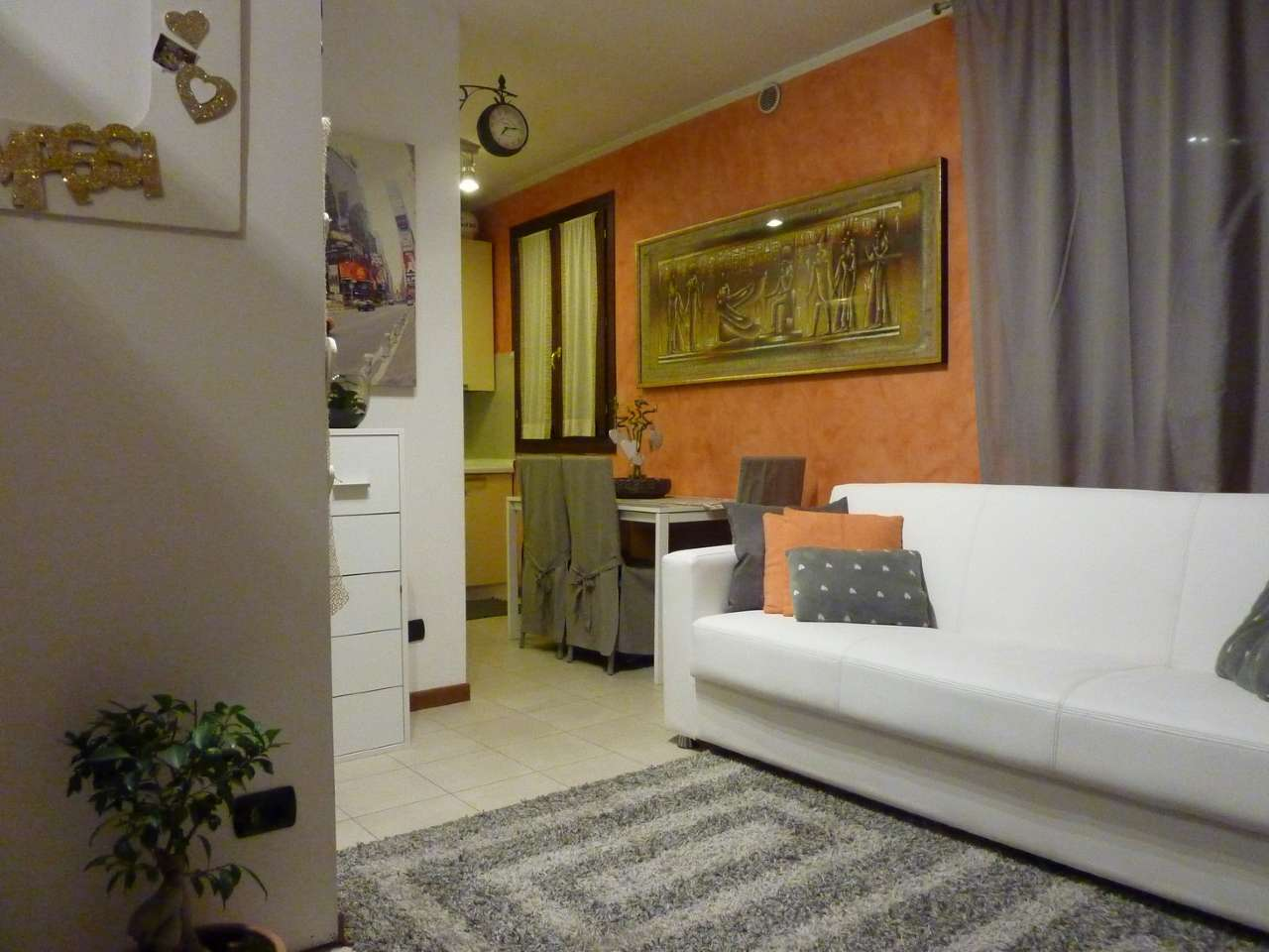 Appartamento in vendita a Carbonera, 2 locali, prezzo € 75.000 | Cambio Casa.it