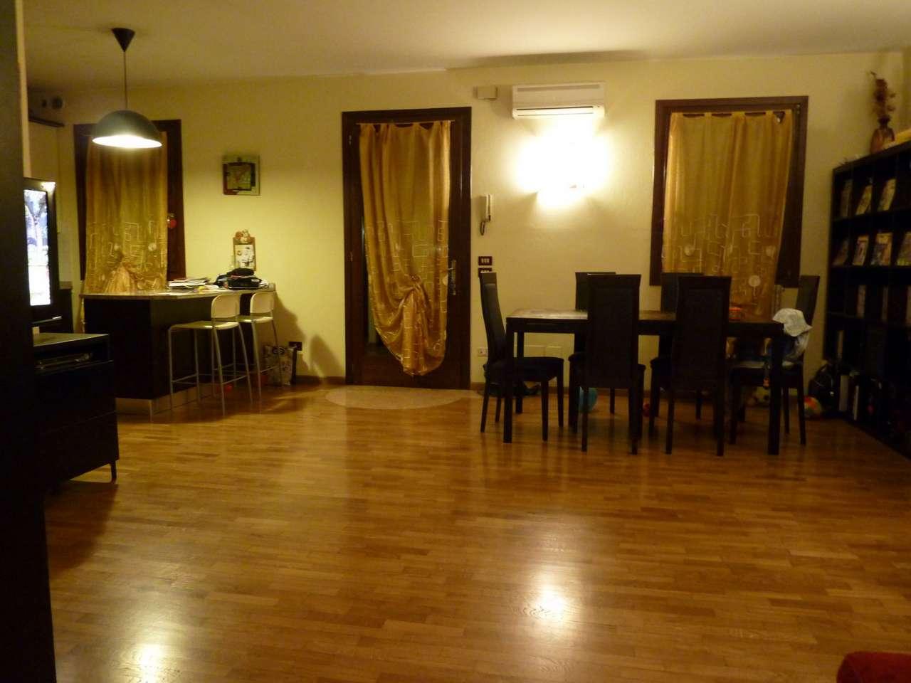 Appartamento in vendita a Povegliano, 3 locali, prezzo € 125.000 | Cambio Casa.it