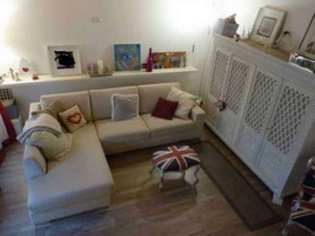 Appartamento in vendita a Povegliano, 4 locali, prezzo € 135.000 | Cambio Casa.it