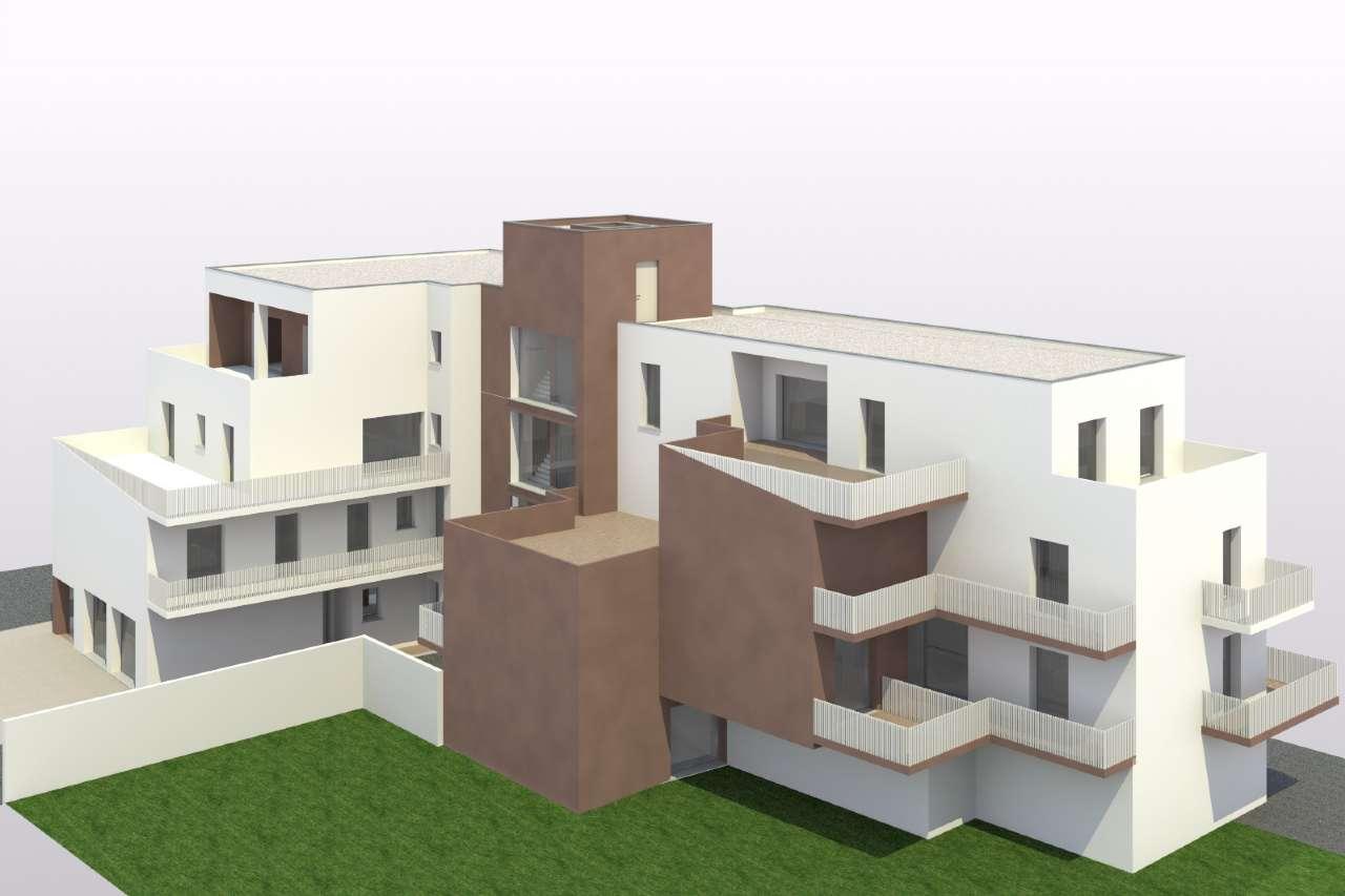 Appartamento in vendita a Povegliano, 5 locali, prezzo € 185.000 | Cambio Casa.it