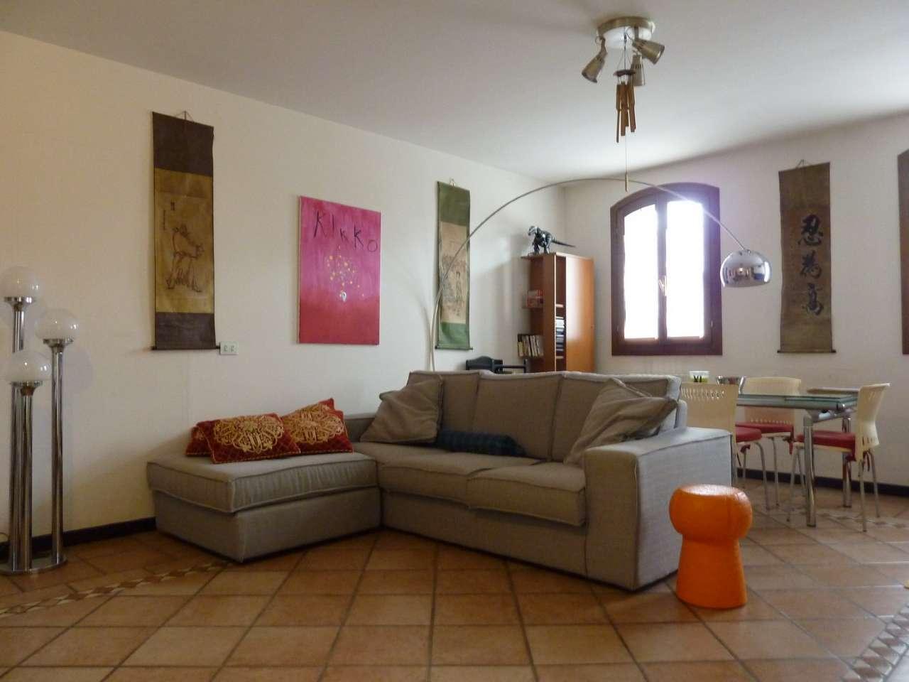 Appartamento in vendita a Povegliano, 3 locali, prezzo € 98.000 | Cambio Casa.it