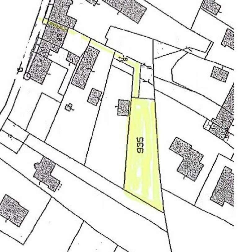 Terreno Edificabile Residenziale in vendita a Povegliano, 9999 locali, prezzo € 80.000 | Cambio Casa.it