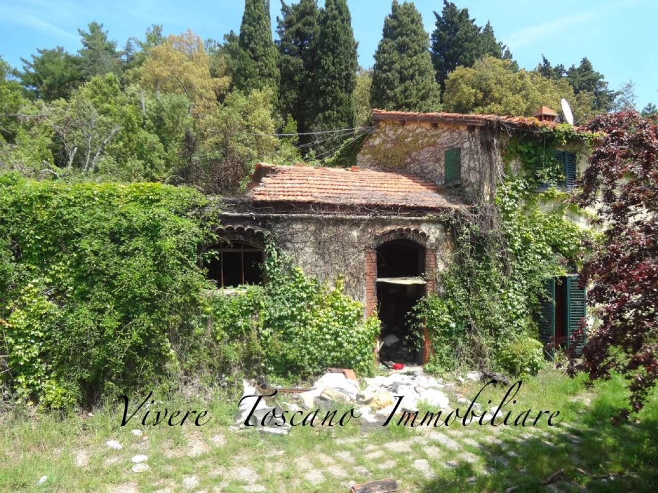 Rustico / Casale in vendita a Firenze, 25 locali, zona Zona: 17 . Collina Nord, prezzo € 990.000 | CambioCasa.it