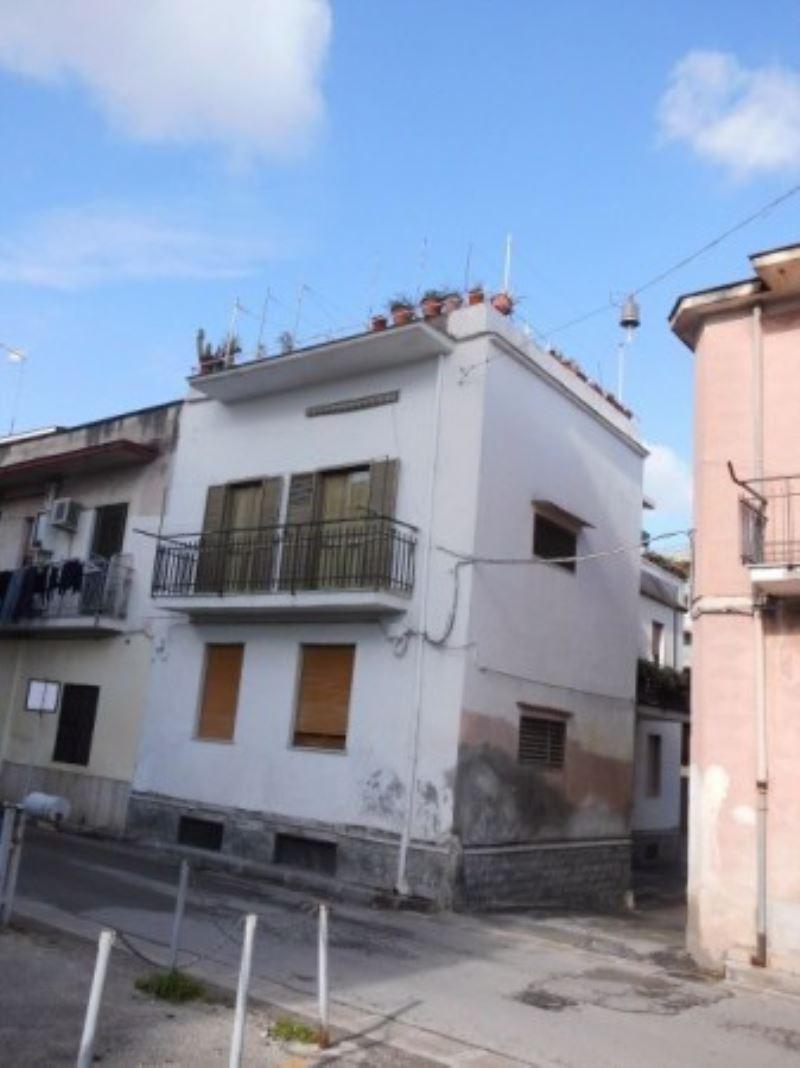 Appartamento in vendita a Marigliano, 3 locali, prezzo € 135.000 | Cambio Casa.it