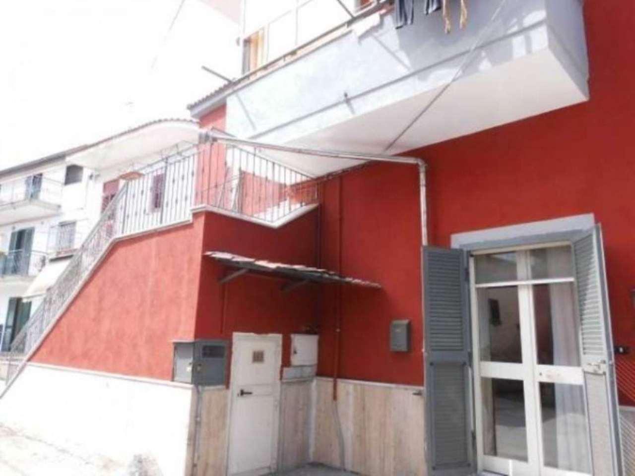 Soluzione Indipendente in vendita a Marigliano, 4 locali, prezzo € 95.000 | Cambio Casa.it
