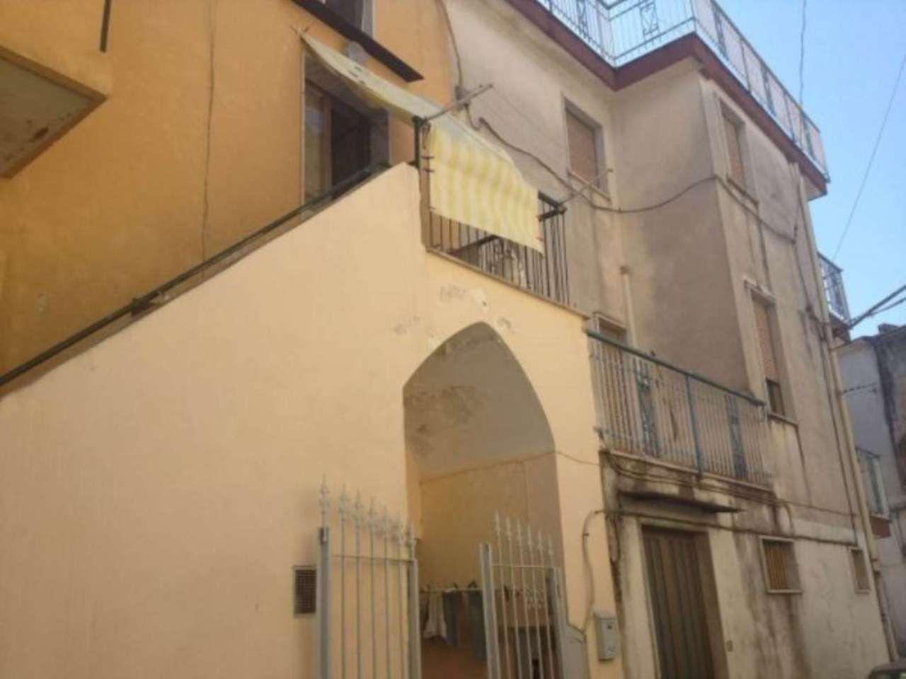 Appartamento in vendita a Cicciano, 2 locali, prezzo € 30.000 | Cambio Casa.it