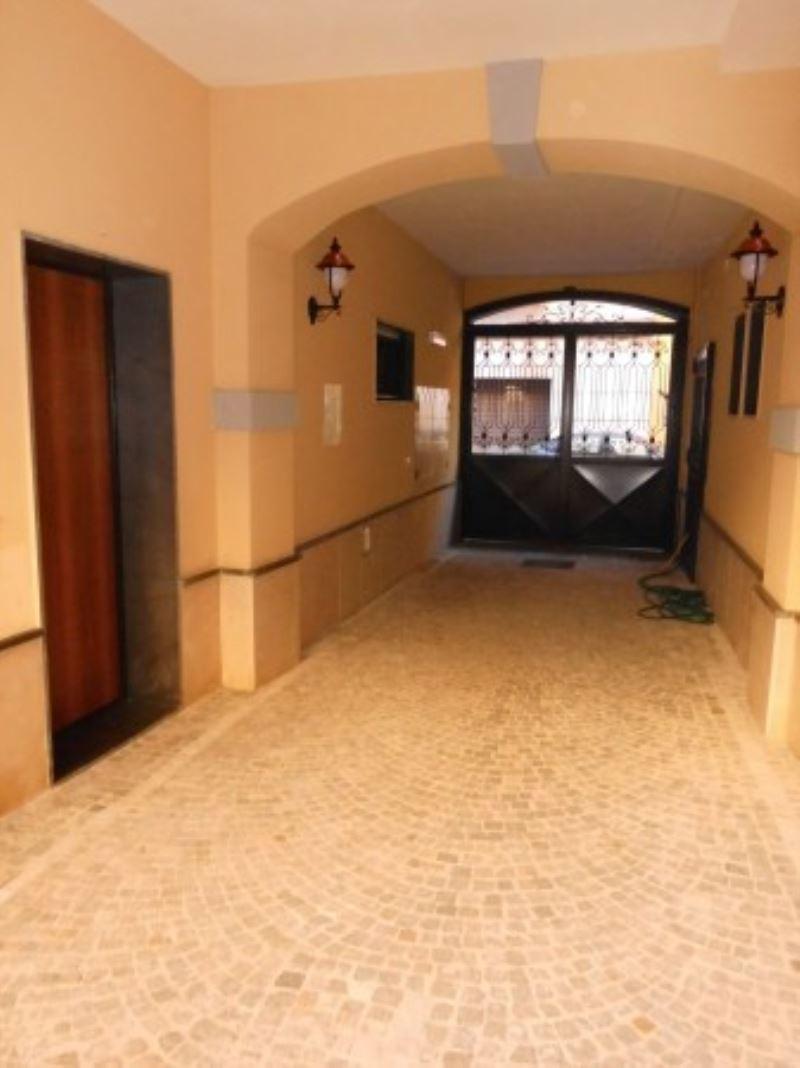Bilocale Marigliano Piazza Roma 1