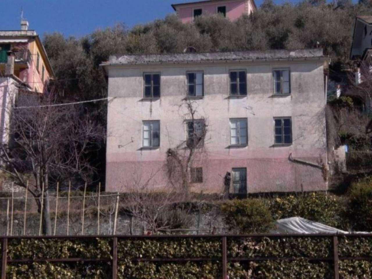 Rustico / Casale in vendita a Chiavari, 6 locali, prezzo € 550.000 | Cambio Casa.it