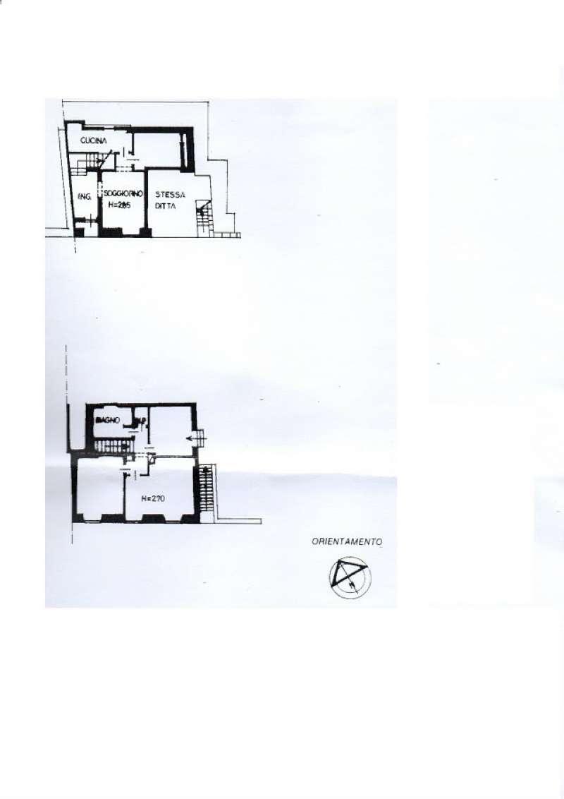 Palazzo / Stabile in Vendita a Chiavari