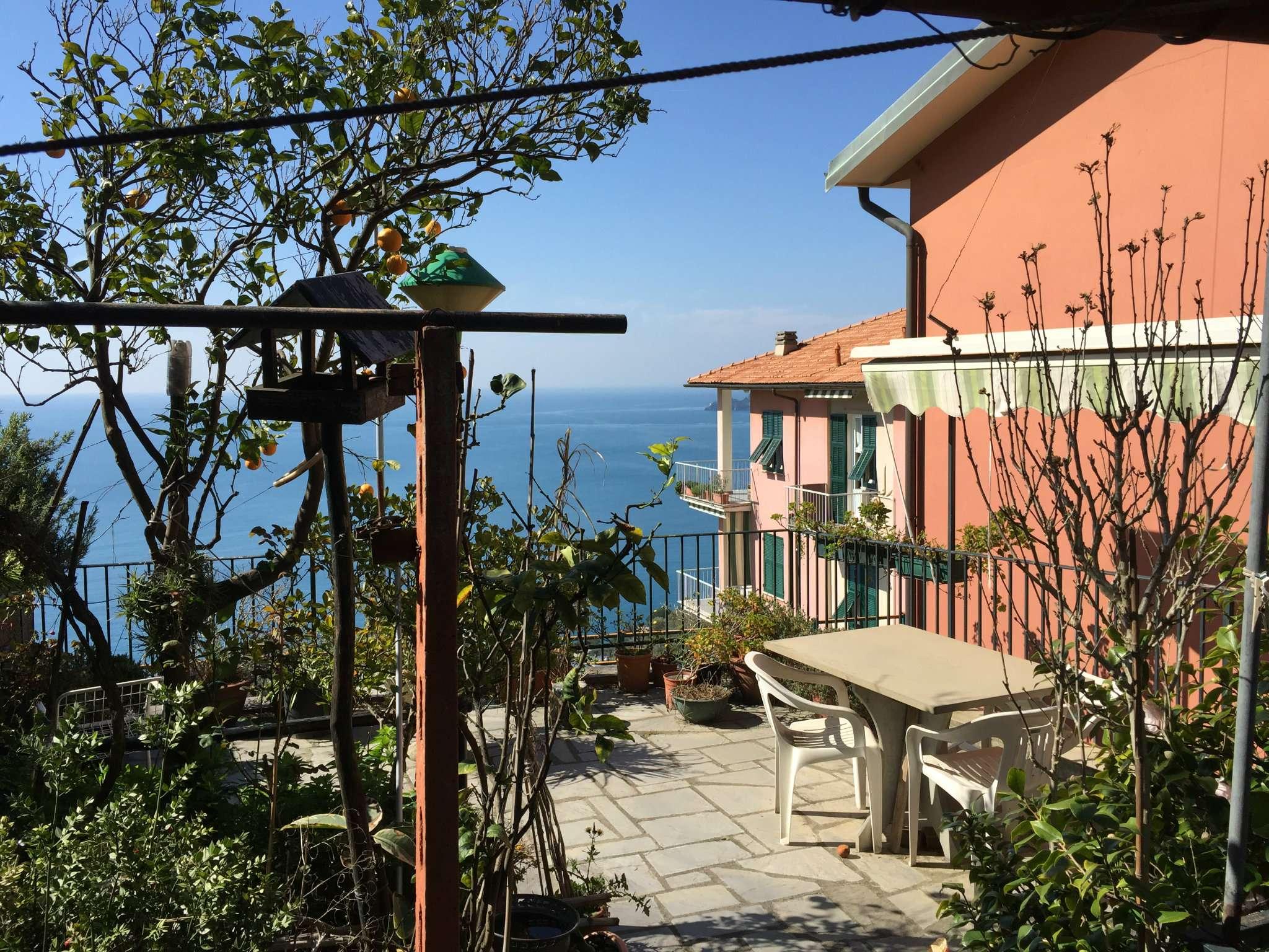 Palazzo / Stabile in vendita a Chiavari, 6 locali, prezzo € 550.000 | Cambio Casa.it