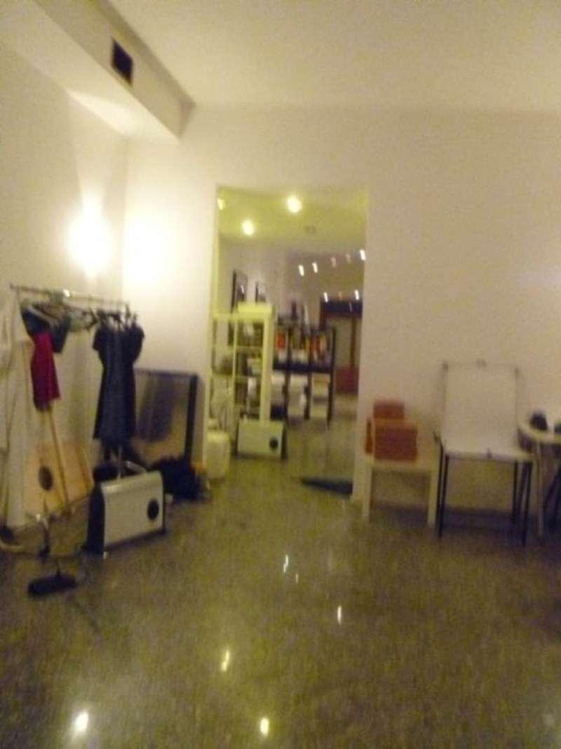 Negozio / Locale in affitto a Sesto San Giovanni, 1 locali, prezzo € 450 | Cambio Casa.it