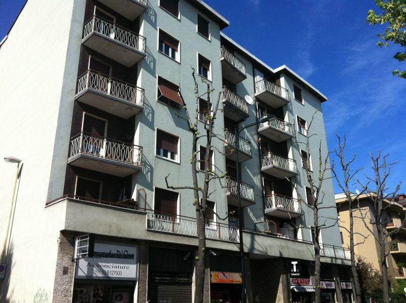 Bilocale Cinisello Balsamo Via Robecco 6