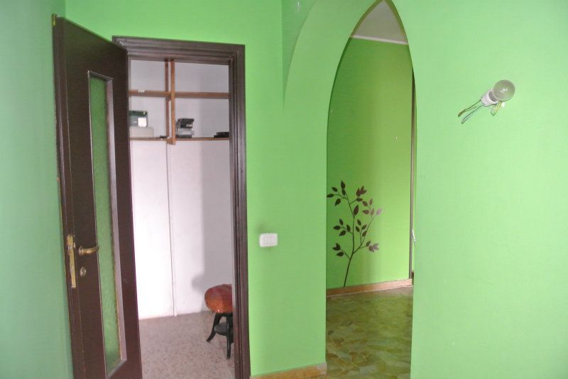 Bilocale Cinisello Balsamo Via Robecco 8