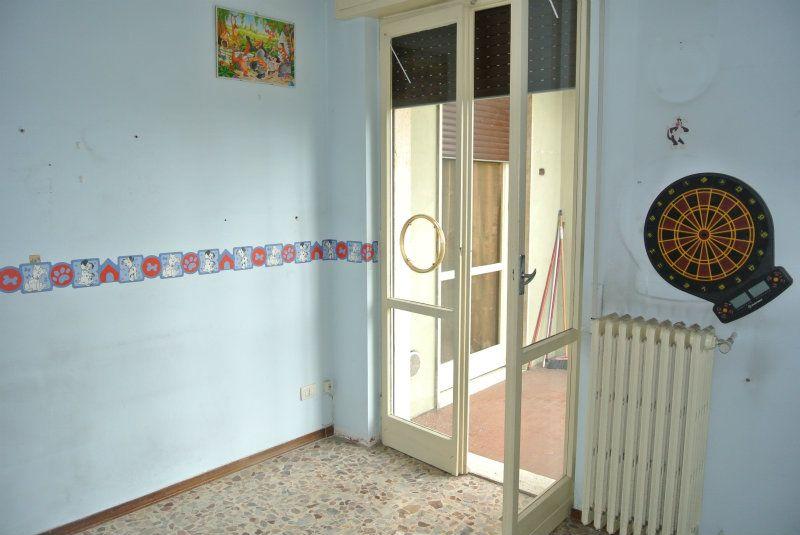Bilocale Cinisello Balsamo Via Robecco 4