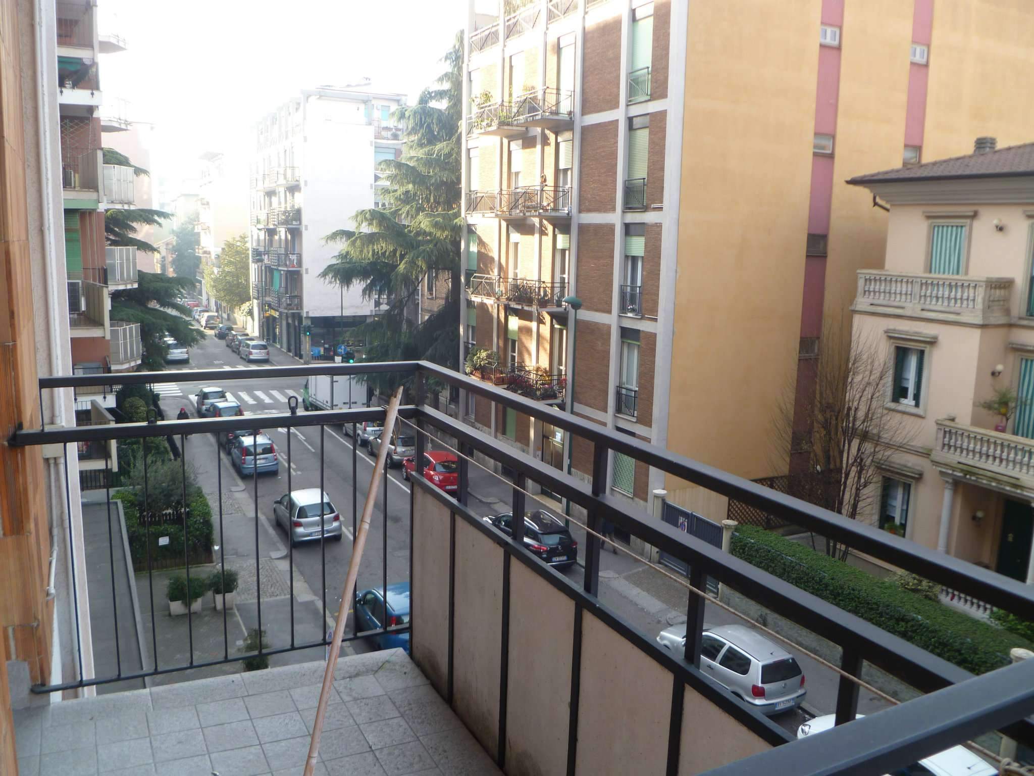 Bilocale Sesto San Giovanni Via Battisti 10