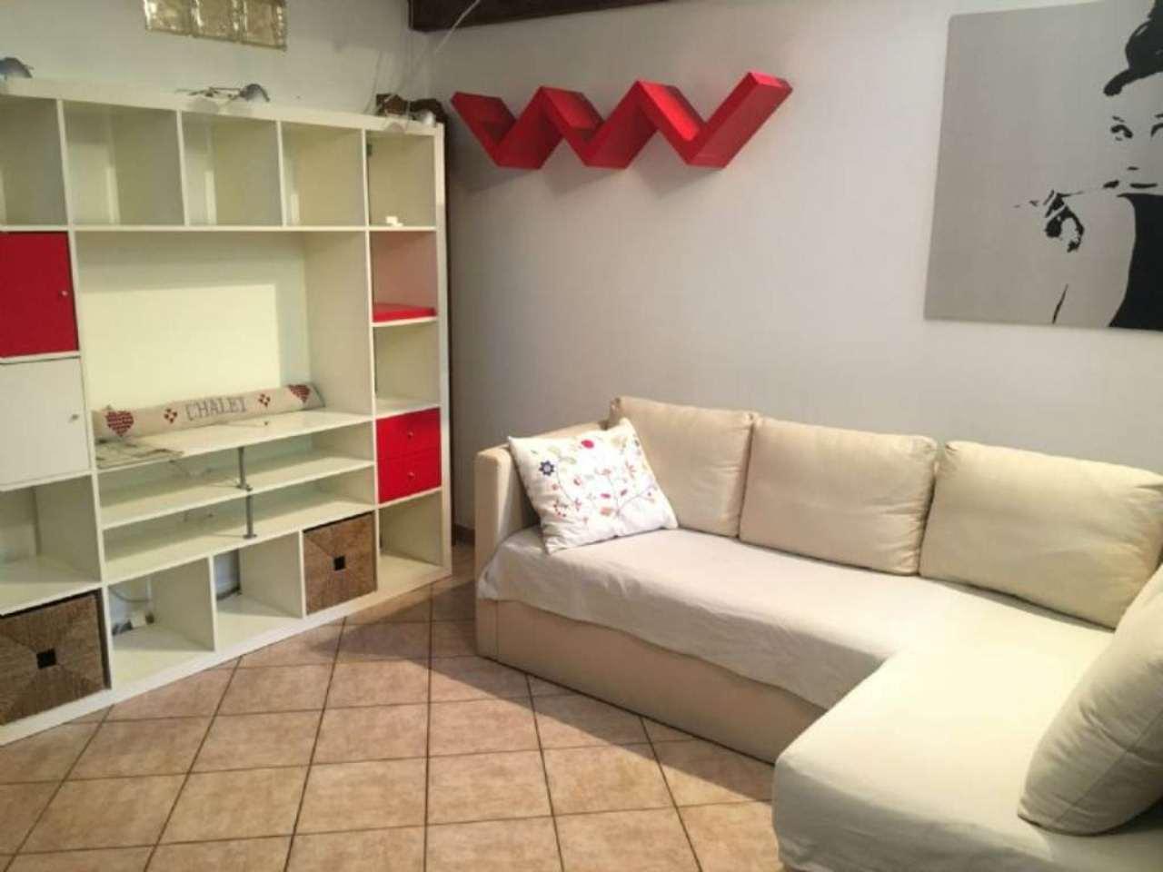 Appartamento in affitto a Sesto San Giovanni, 2 locali, prezzo € 565 | Cambio Casa.it