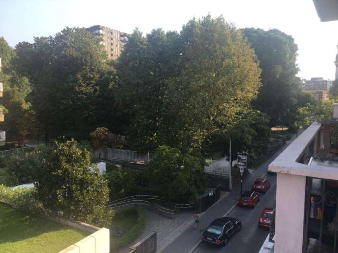 Appartamento in Affitto a Sesto San Giovanni