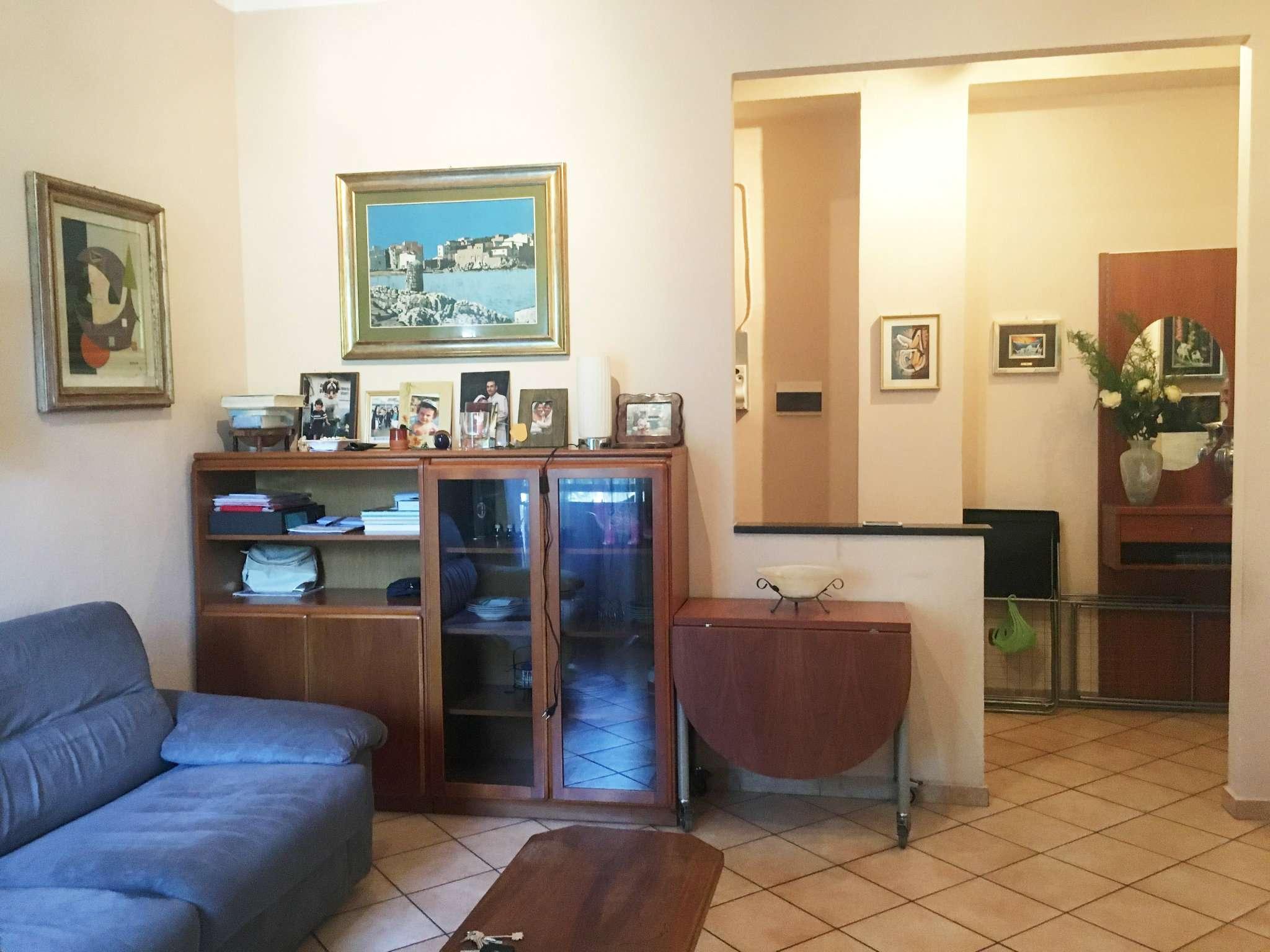 Bilocale Sesto San Giovanni Via Privata Moroni 9