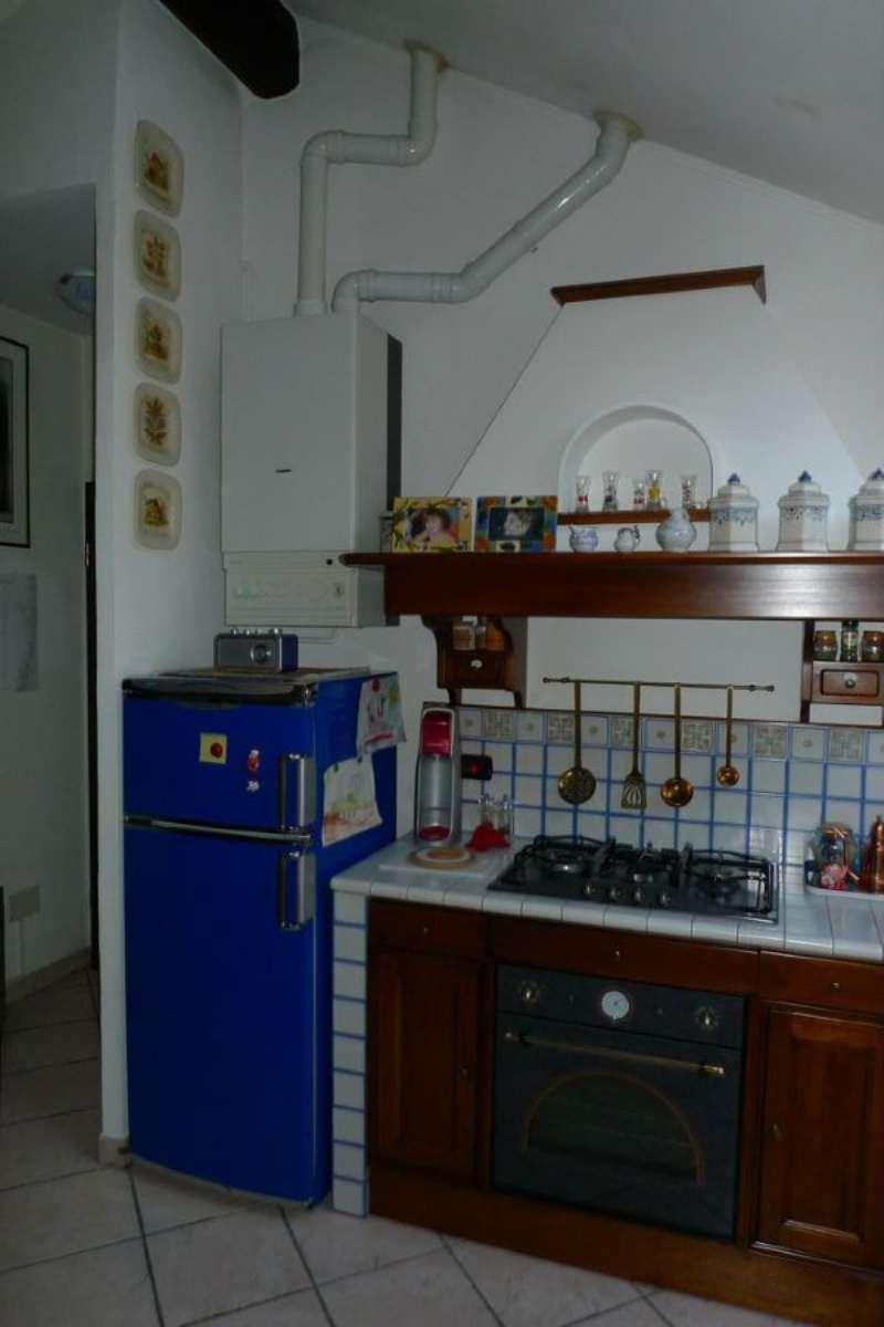 Attico / Mansarda in vendita a Sesto San Giovanni, 2 locali, prezzo € 85.000 | Cambio Casa.it