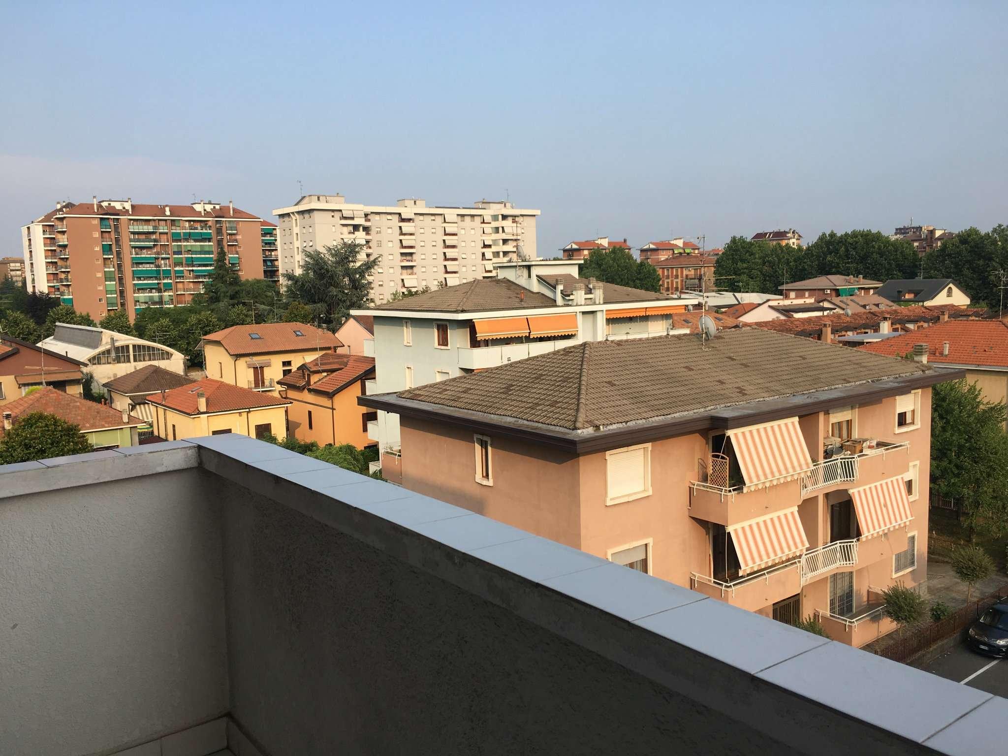 Bilocale Cinisello Balsamo Via Sempione 9