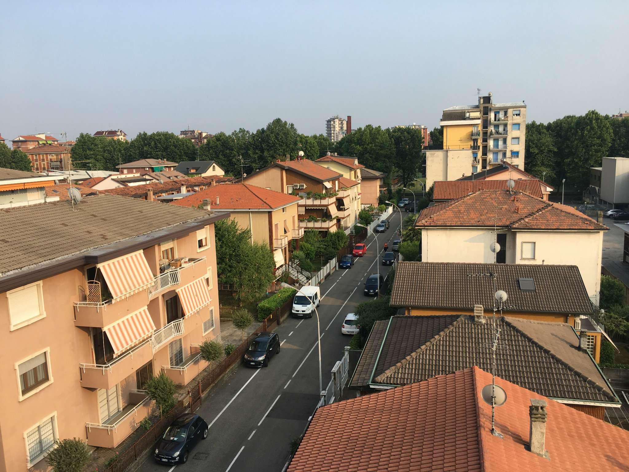 Bilocale Cinisello Balsamo Via Sempione 10
