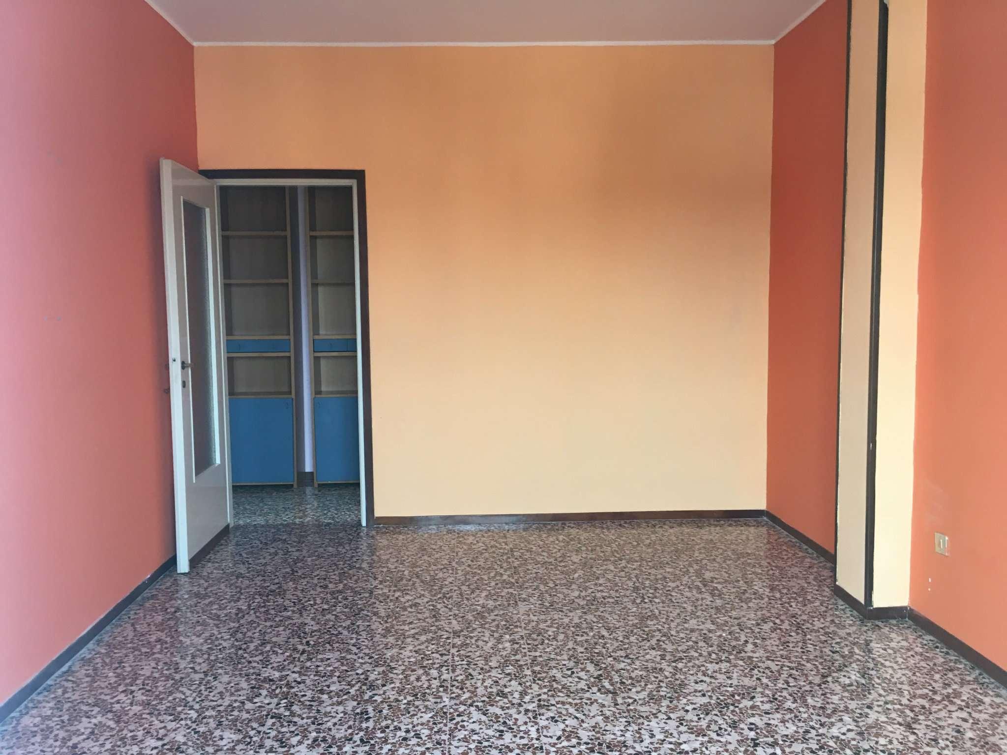 Bilocale Cinisello Balsamo Via Sempione 11
