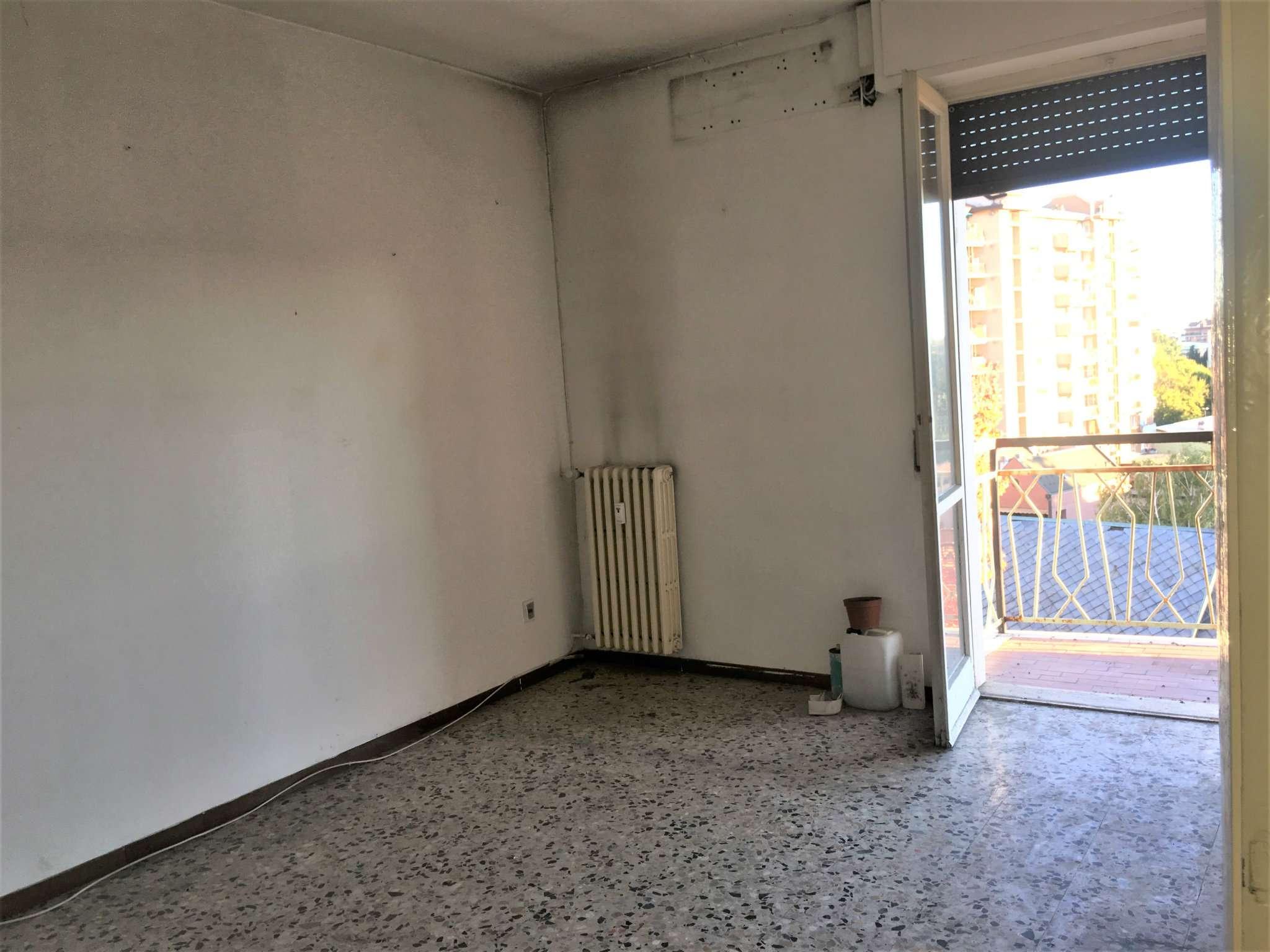 Bilocale Cinisello Balsamo Via Robecco 7