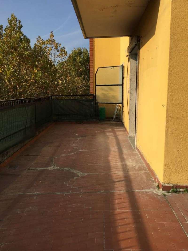Bilocale Cinisello Balsamo Via Gran Sasso 2