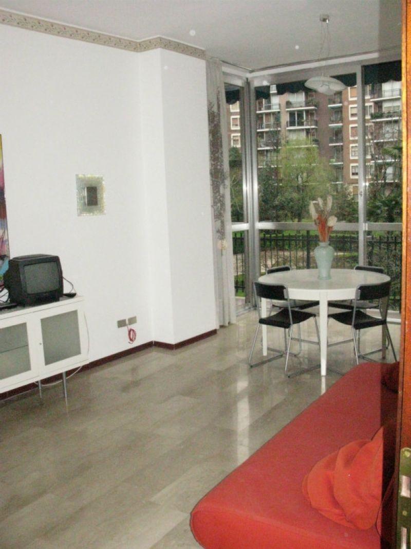 Appartamento in affitto a Sesto San Giovanni, 3 locali, prezzo € 1.000   Cambio Casa.it