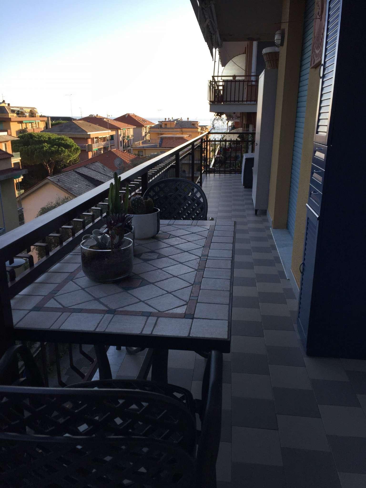 Appartamento in Vendita a Lavagna