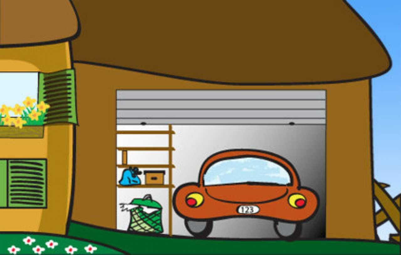 Box / Garage in vendita a Chiavari, 1 locali, prezzo € 45.000 | CambioCasa.it