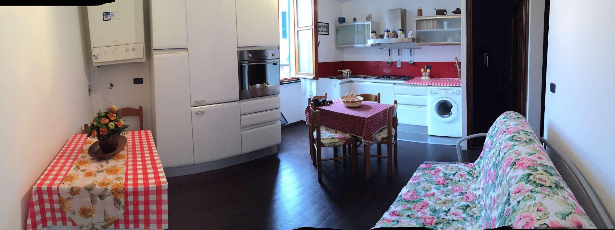 Appartamento in vendita a Lavagna, 3 locali, prezzo € 190.000 | CambioCasa.it