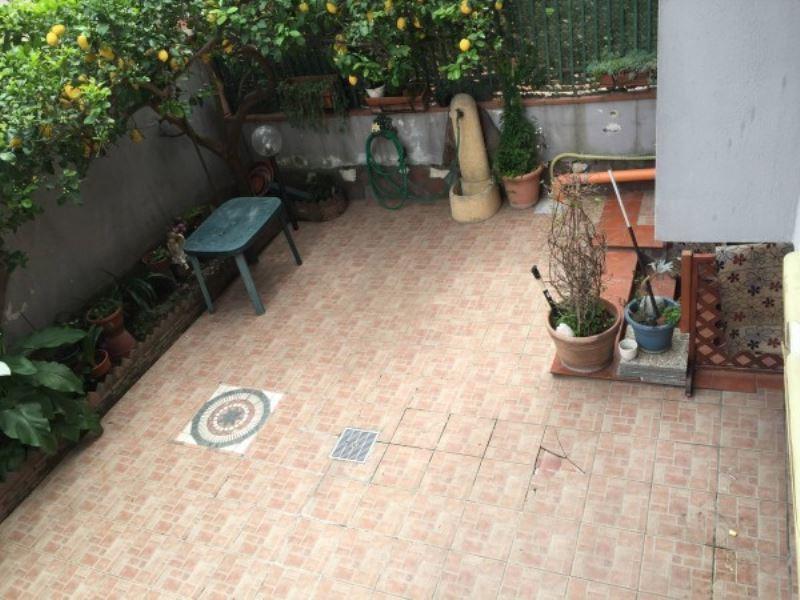 Villa a Schiera in vendita a Villaricca, 5 locali, prezzo € 320.000 | CambioCasa.it