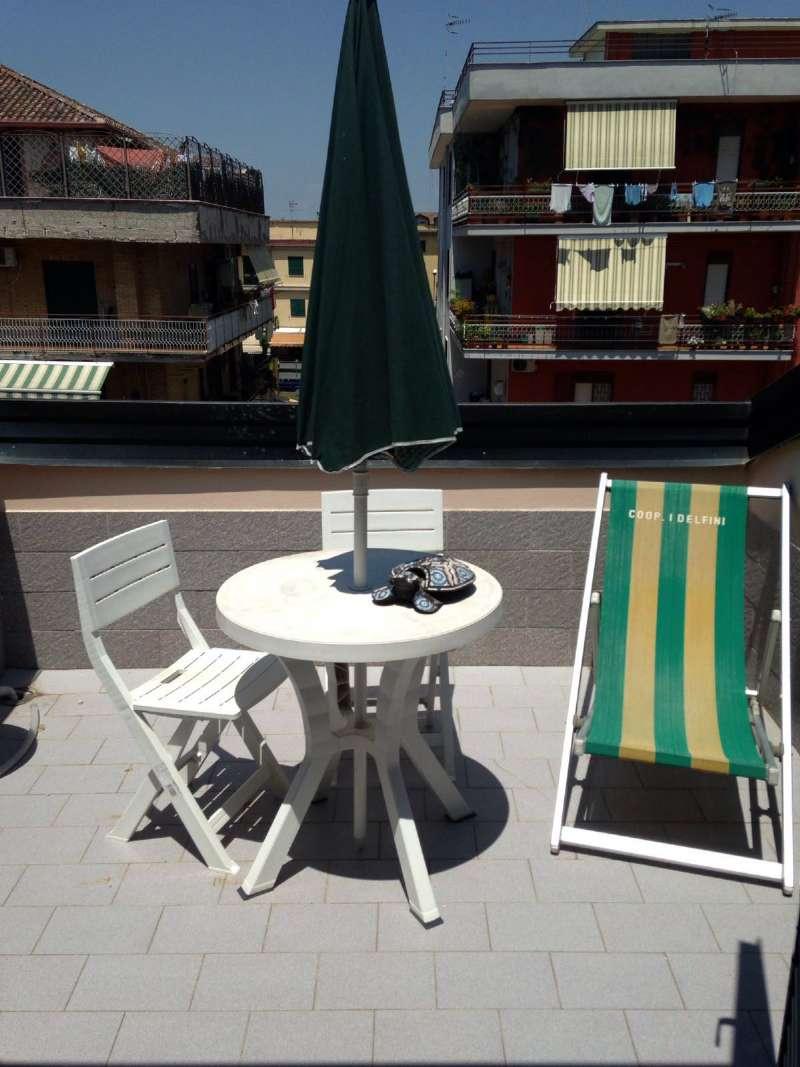Appartamento in vendita a Villaricca, 3 locali, prezzo € 239.000 | CambioCasa.it