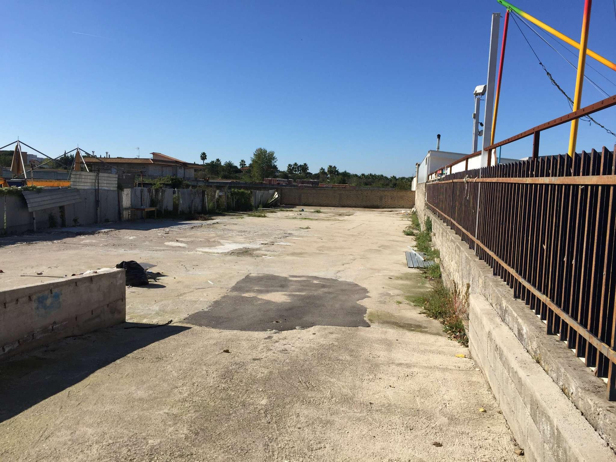 Terreno Agricolo in affitto a Mugnano di Napoli, 9999 locali, prezzo € 1.200 | Cambio Casa.it