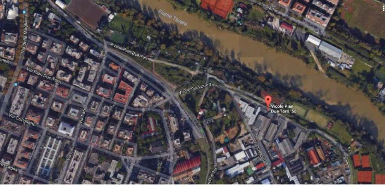 Laboratorio in affitto a Roma, 9999 locali, zona Zona: 23 . Portuense - Magliana, prezzo € 1.400 | Cambio Casa.it