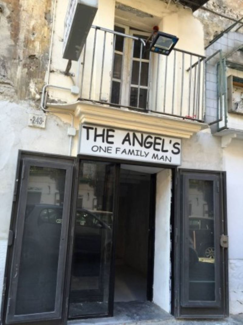 Negozio / Locale in vendita a Napoli, 2 locali, zona Zona: 4 . San Lorenzo, Vicaria, Poggioreale, Zona Industriale, Centro Direzionale, prezzo € 49.000 | Cambio Casa.it