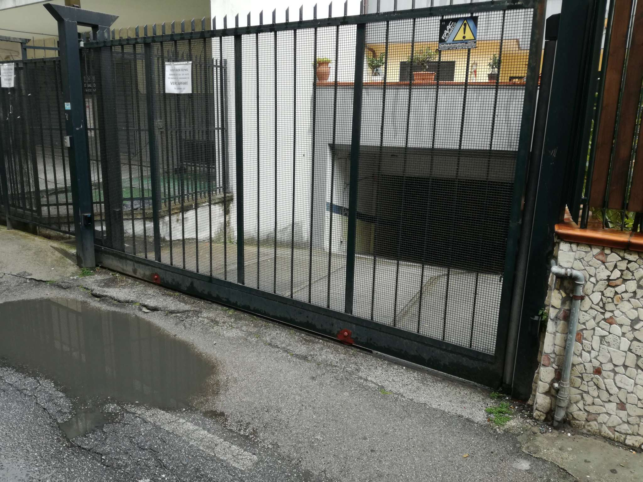 Box / Garage in Vendita a Mugnano di Napoli